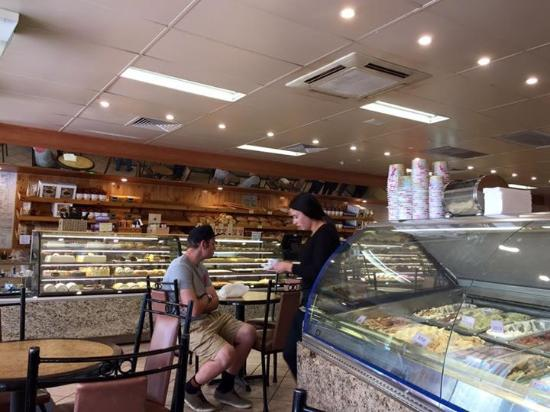 Bertoldo's Bakery - New South Wales Tourism