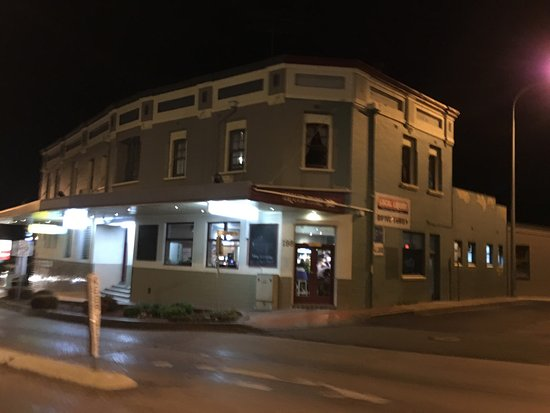 Commercial Hotel Motel Lithgow - New South Wales Tourism