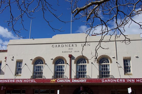 Gardners Inn Hotel - New South Wales Tourism