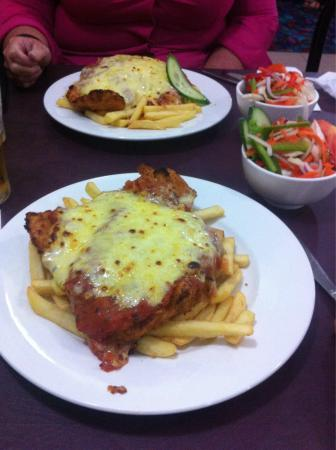 Jack High Family Restaurant - New South Wales Tourism
