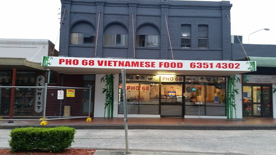 Pho 68 - New South Wales Tourism