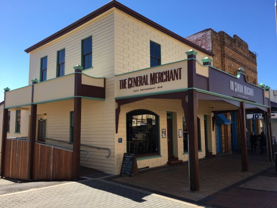 The General Merchant - New South Wales Tourism