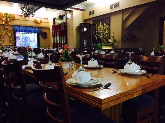 Bega Thai Restaurant - New South Wales Tourism