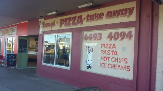 Bermagui Pizza  Take Away - New South Wales Tourism