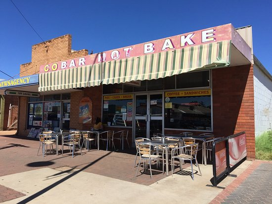 Cobar Hot Bake - New South Wales Tourism