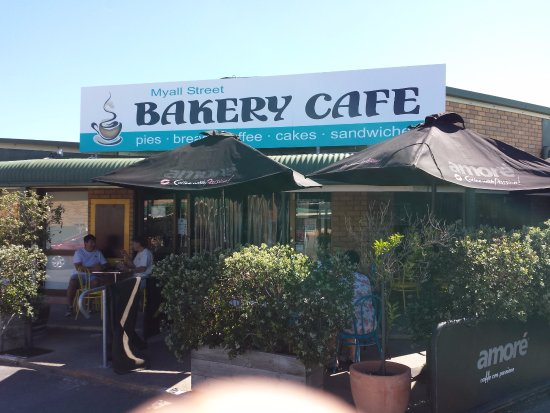 Myall River Bakery Cafe - New South Wales Tourism