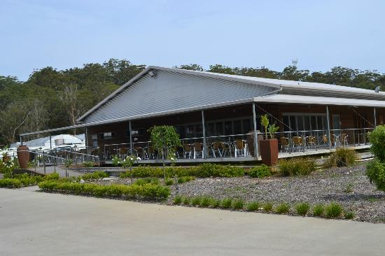 Cookabarra Restaurant - New South Wales Tourism