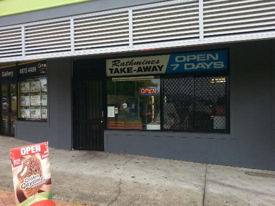Rathmines Take Away - New South Wales Tourism