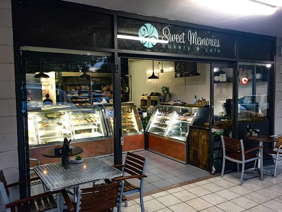 Sweet Memories Bakery - New South Wales Tourism