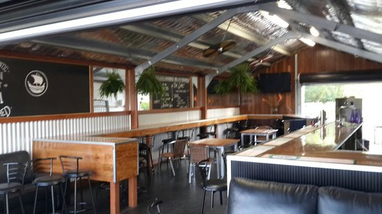 Valhalla Cafe  Restaurant - New South Wales Tourism