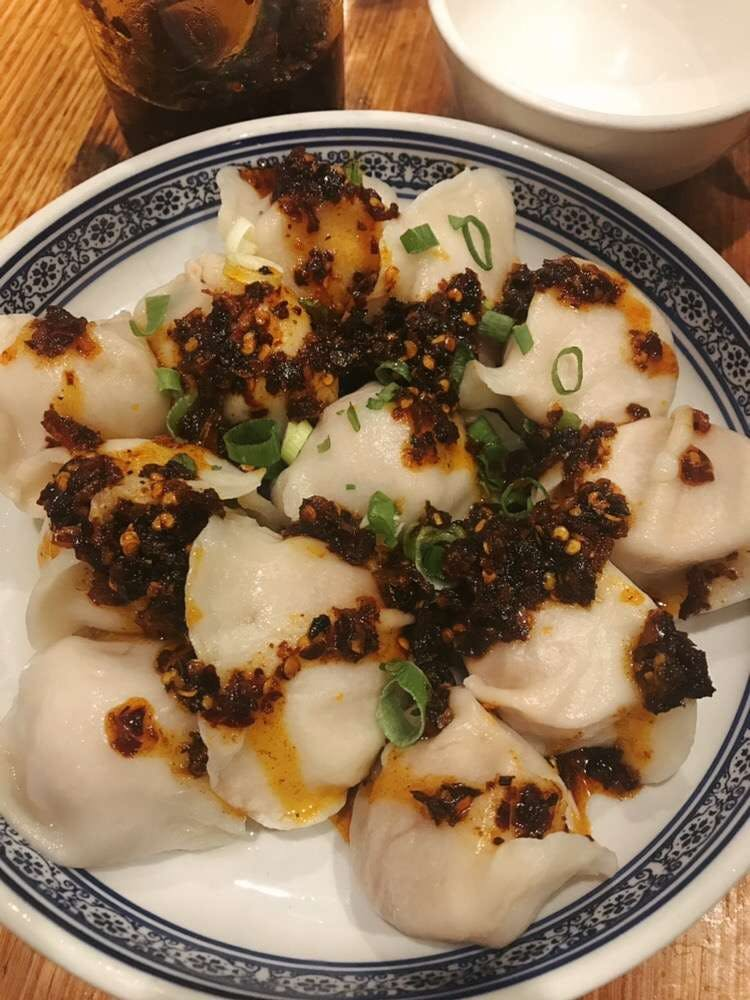 Dumpling Wise - New South Wales Tourism
