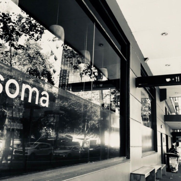 Soma - Ultimo - New South Wales Tourism