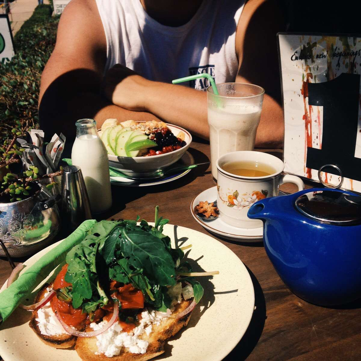 Cafe Envy - New South Wales Tourism