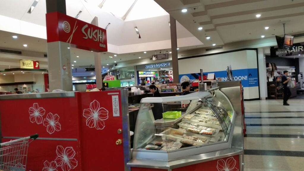 Sushi Bar - West Ryde - New South Wales Tourism