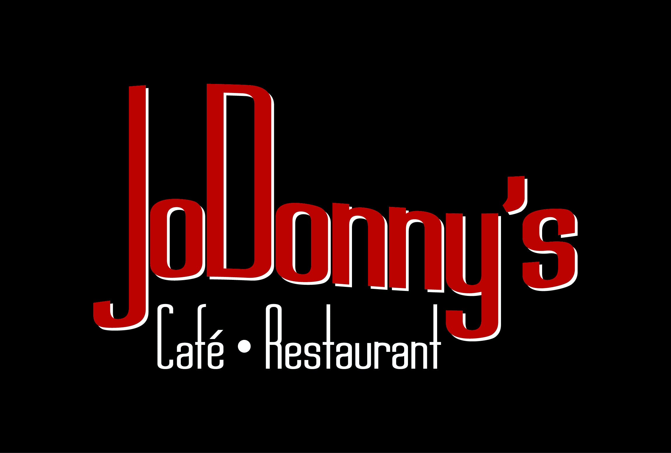 JoDonnys - New South Wales Tourism