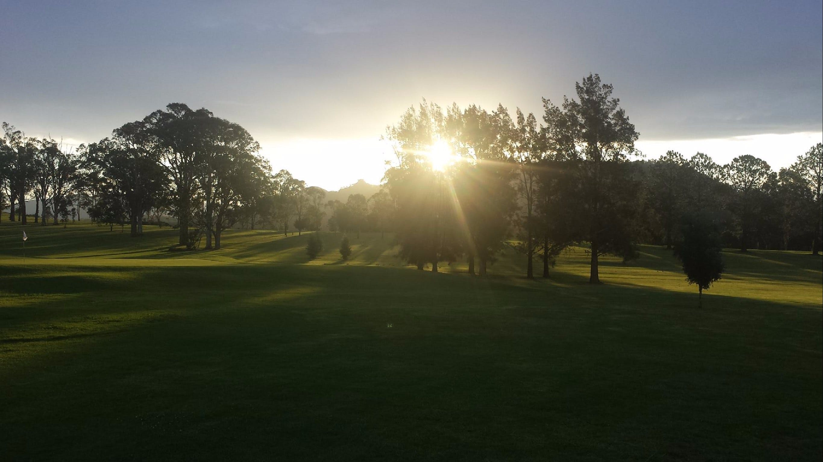 Gloucester Country Club - New South Wales Tourism