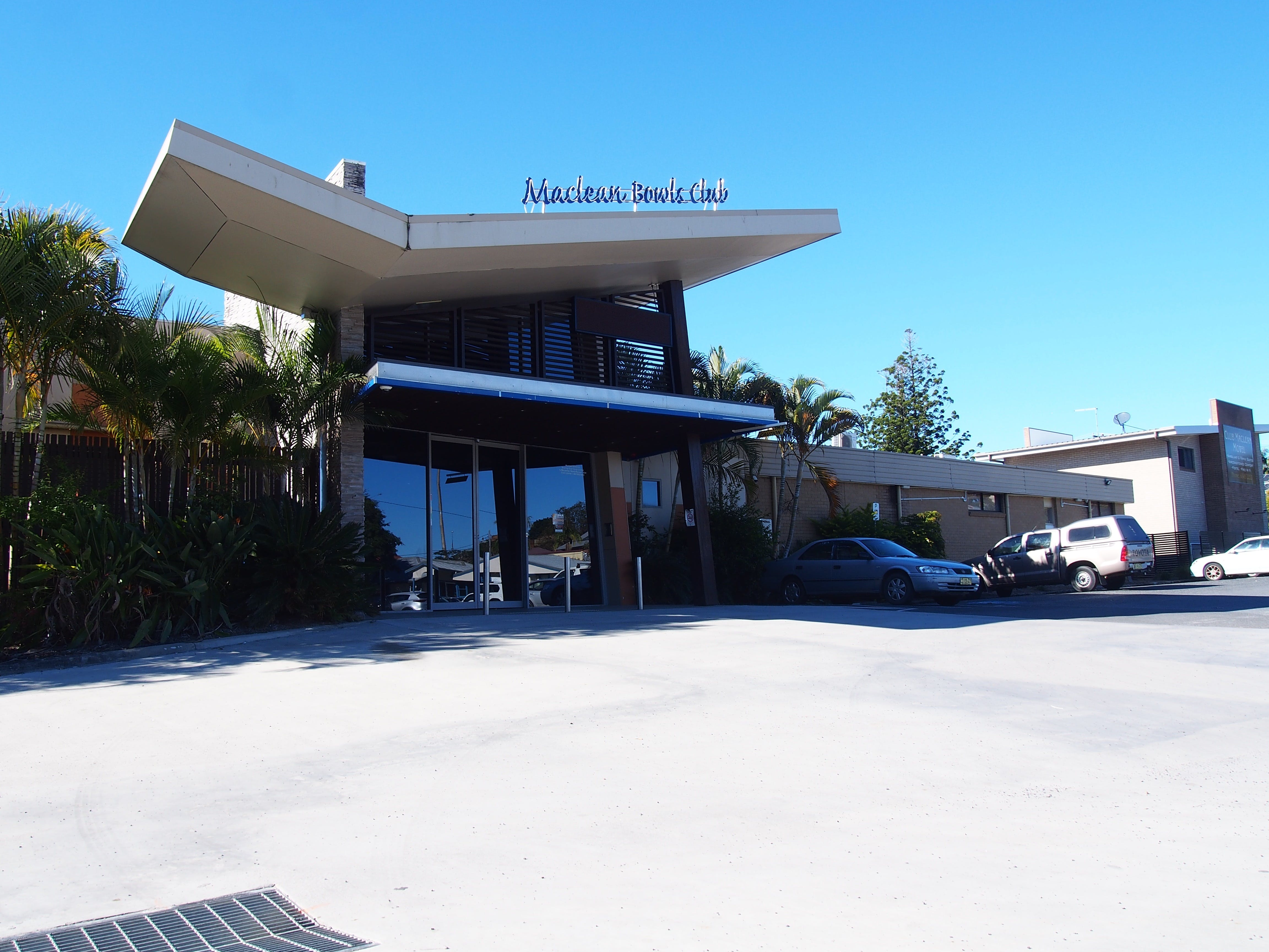 Maclean Bowling Club - New South Wales Tourism
