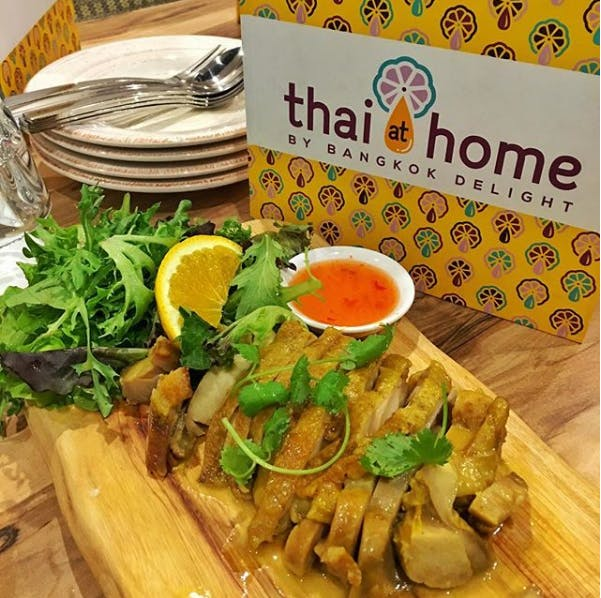 Thai at Home - New South Wales Tourism