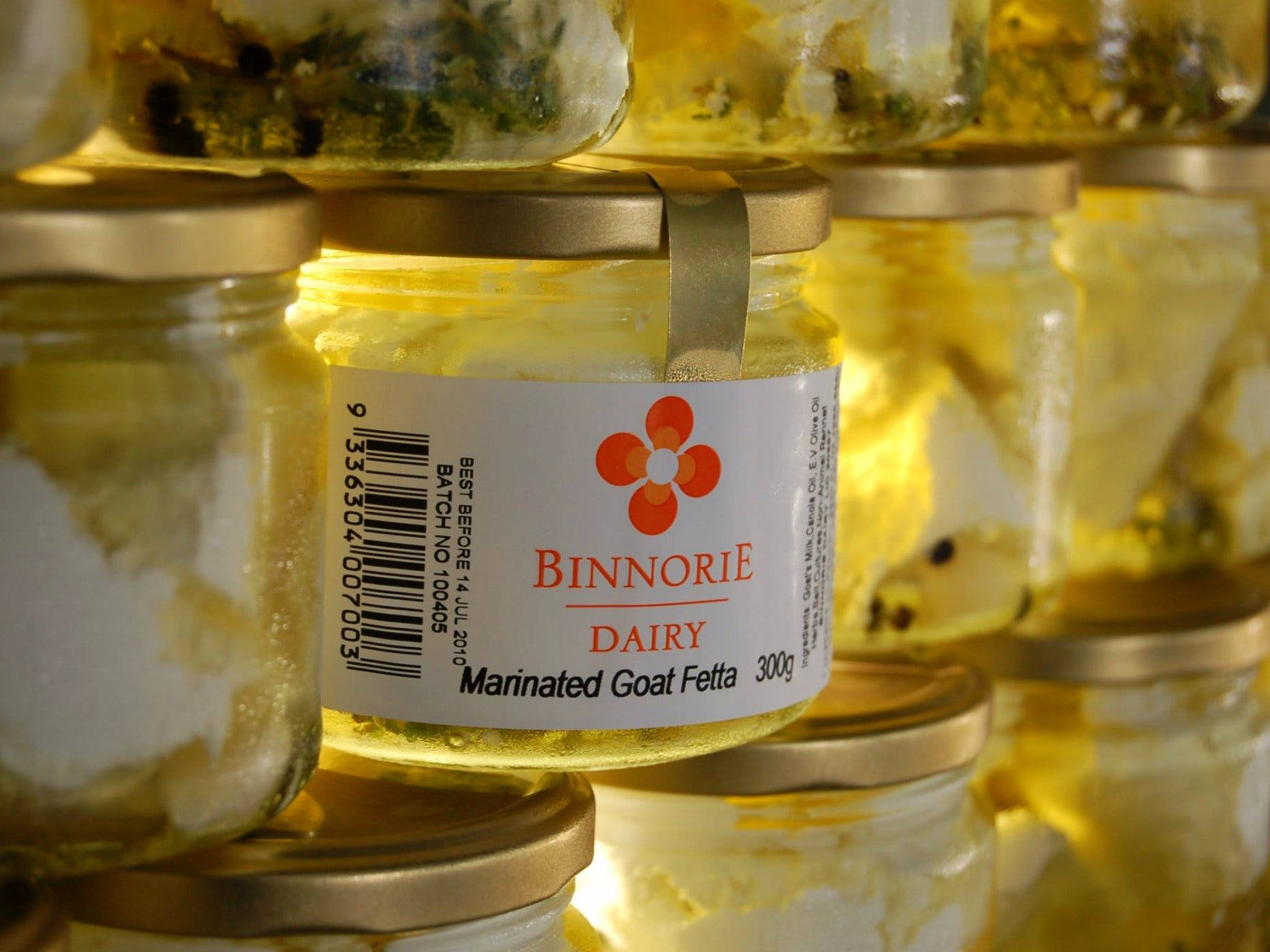 Binnorie Dairy - New South Wales Tourism