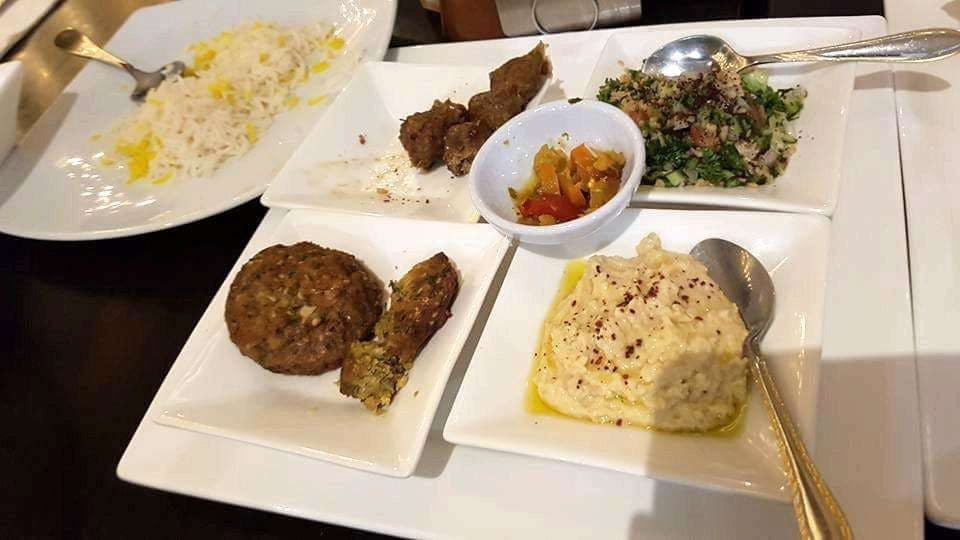 The Persian Restaurant - New South Wales Tourism