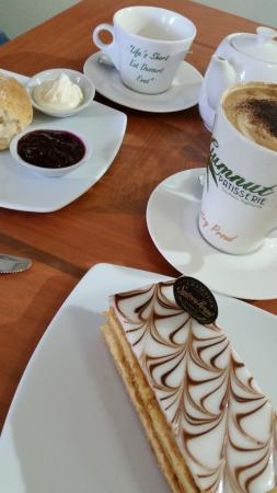 Gumnut Patisserie - New South Wales Tourism