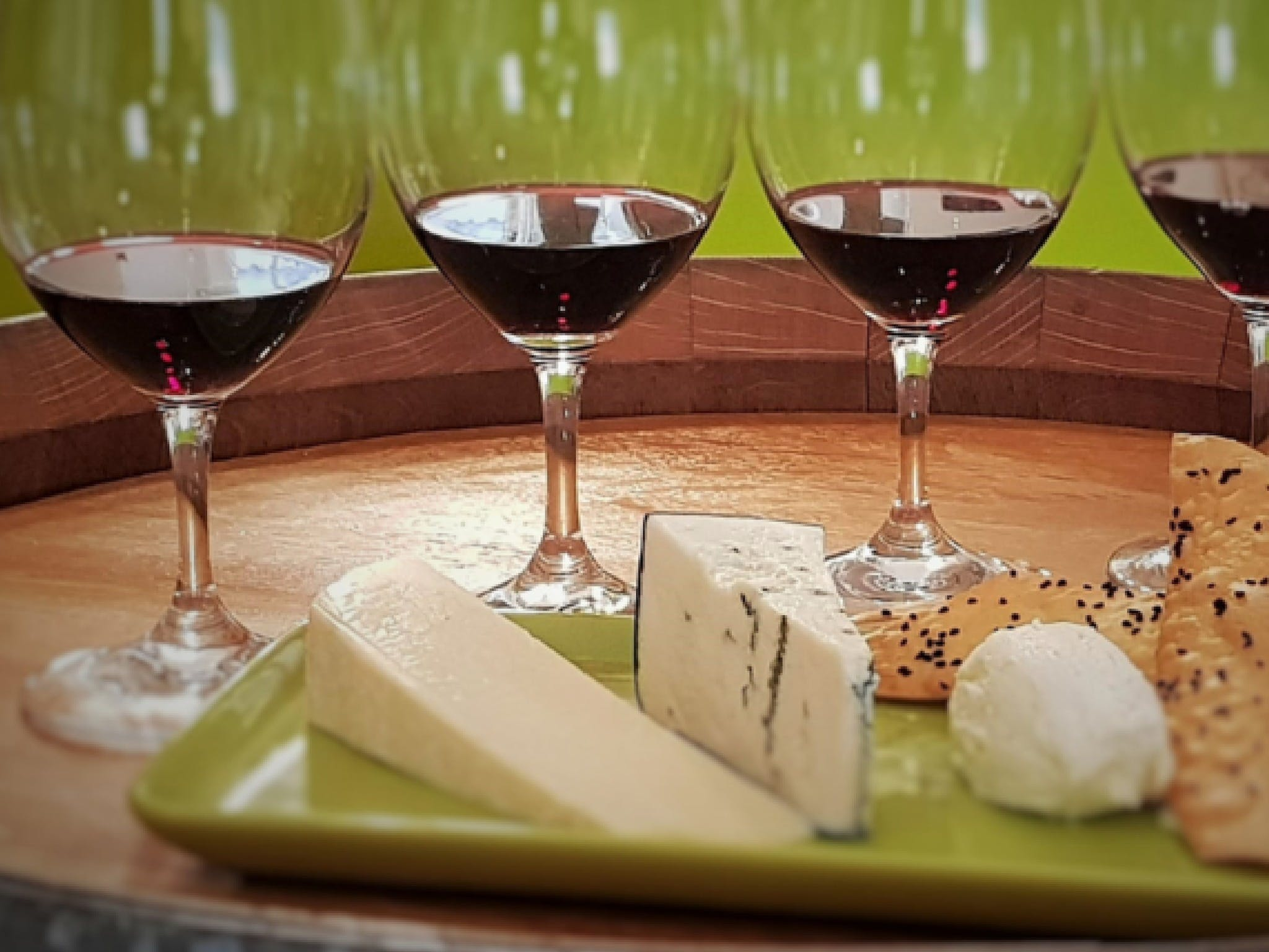Barossa Red Wine Master Class - New South Wales Tourism