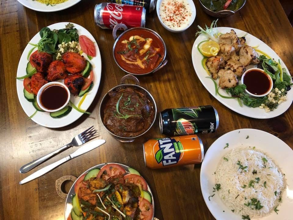 50 Spices Indian Cuisine - New South Wales Tourism