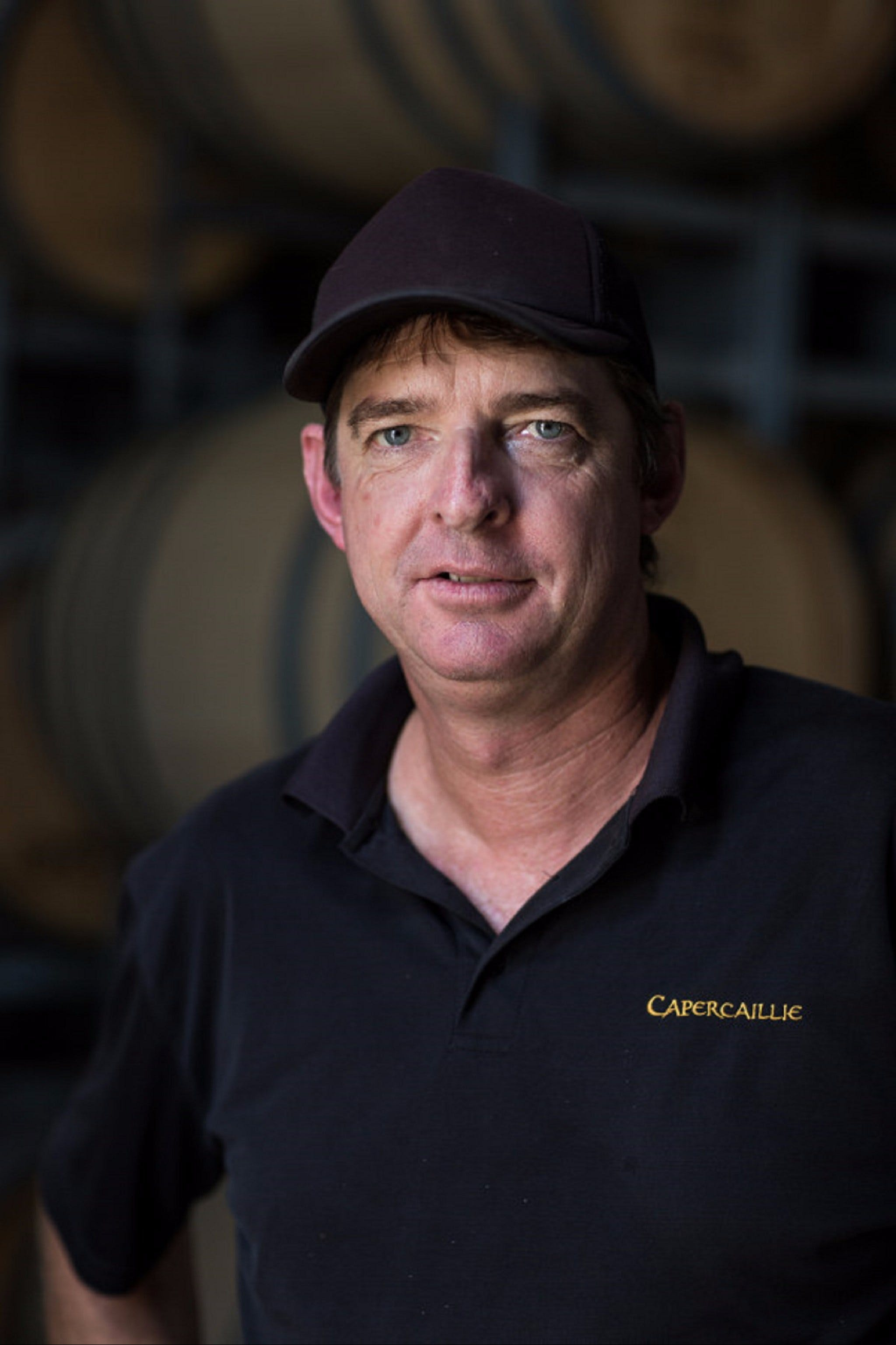 Capercaillie Wines - New South Wales Tourism