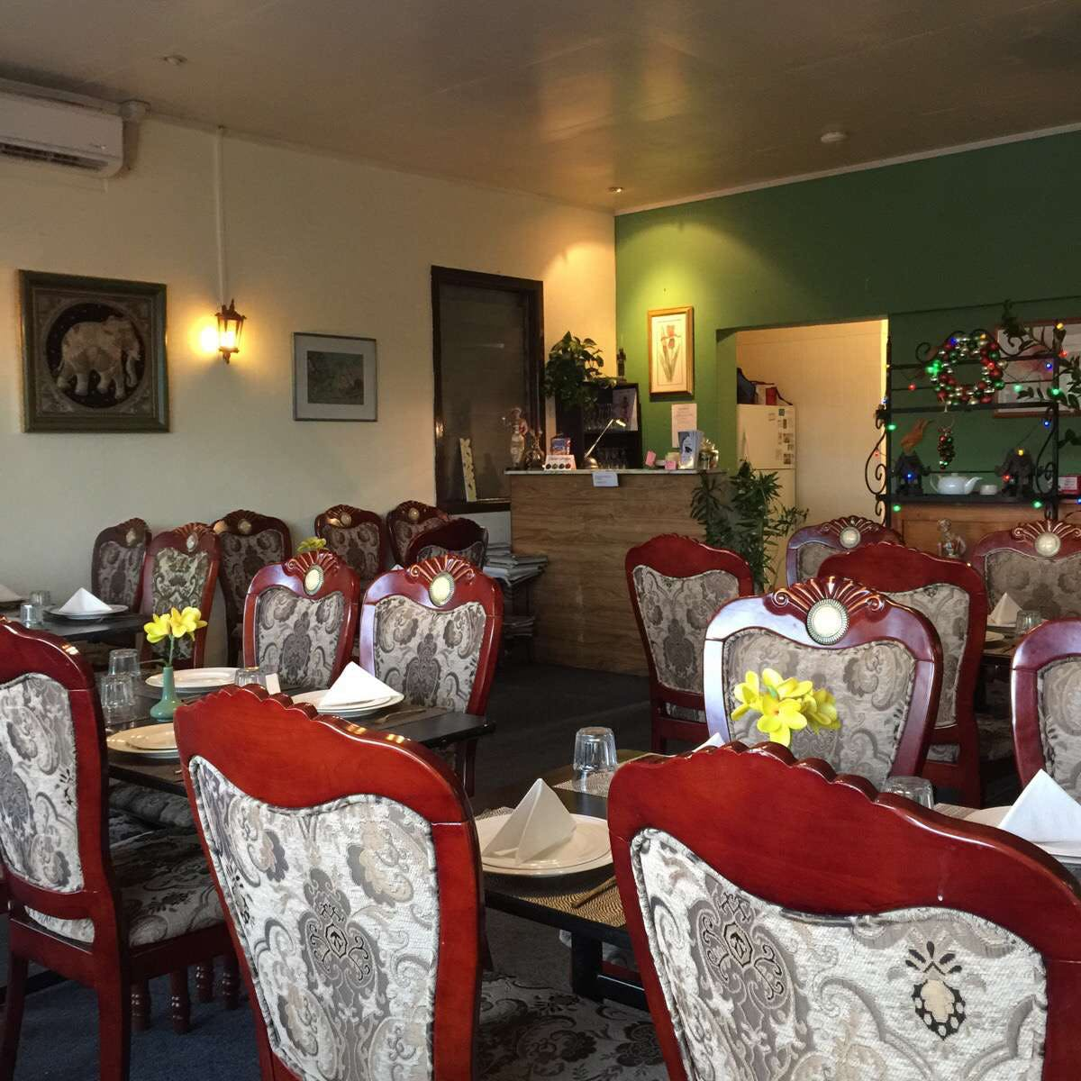 Thai Dee Restaurant - New South Wales Tourism