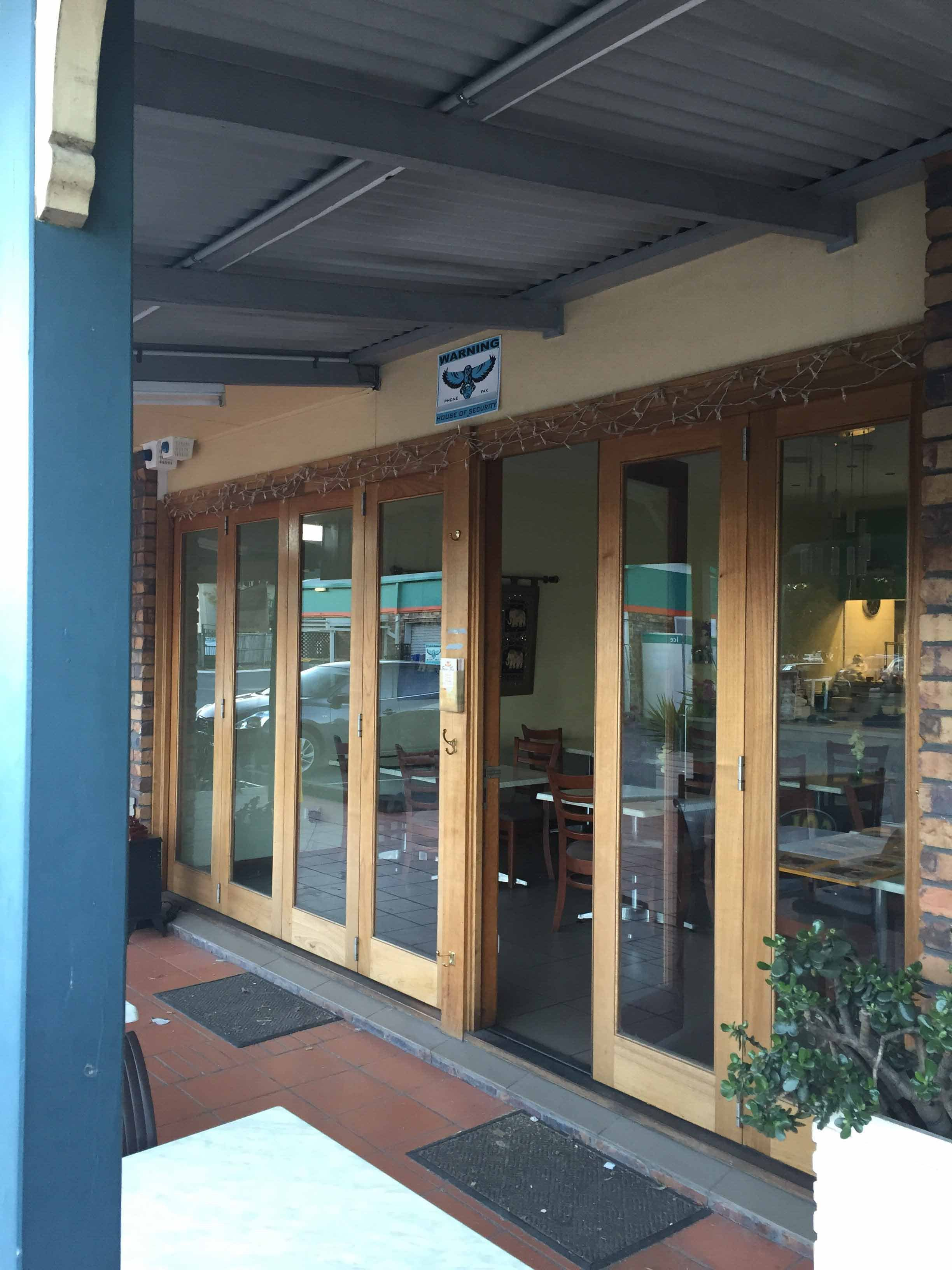 Cafe 63 - Hamilton - New South Wales Tourism