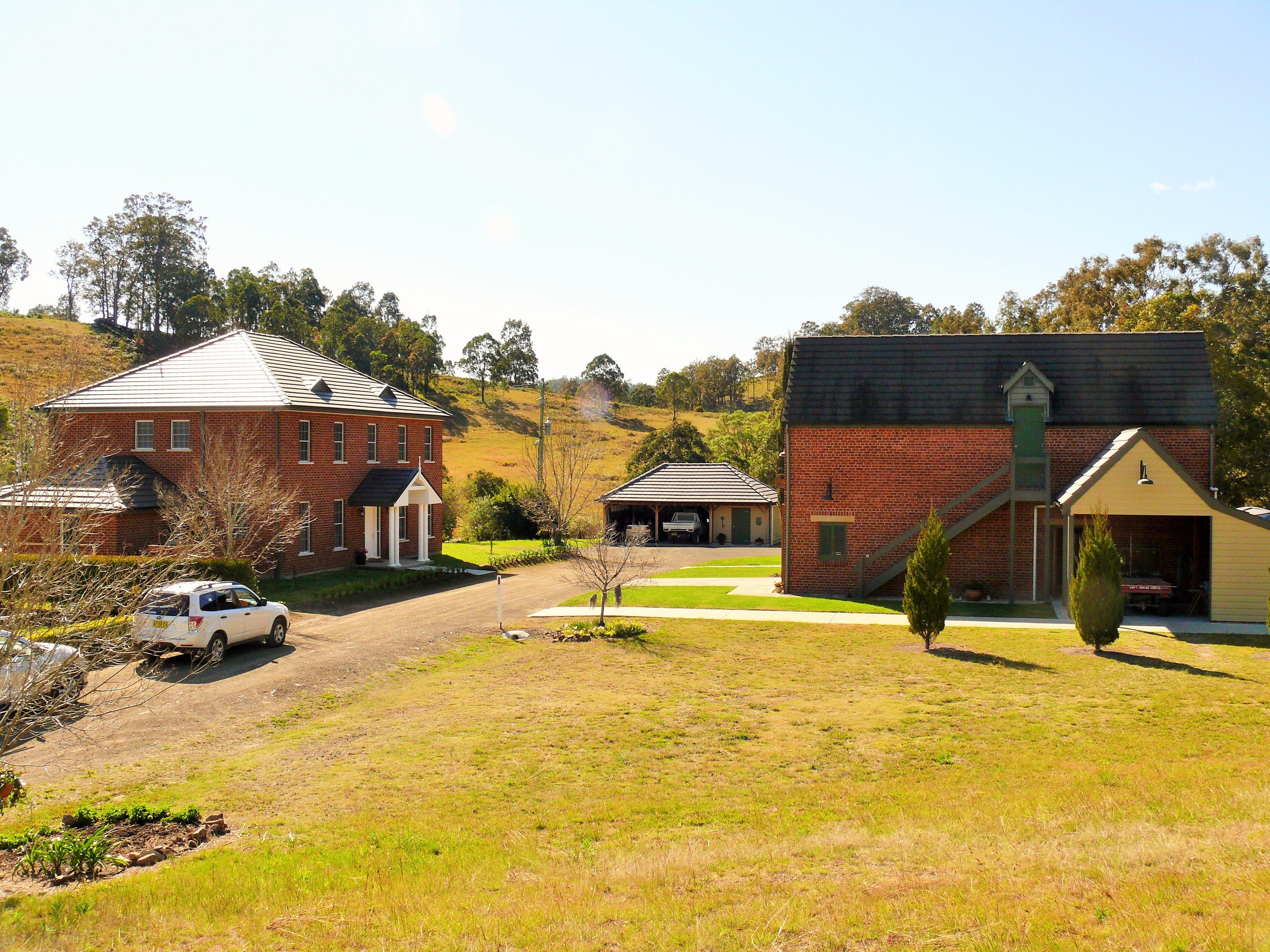 Tugwood Winery - New South Wales Tourism
