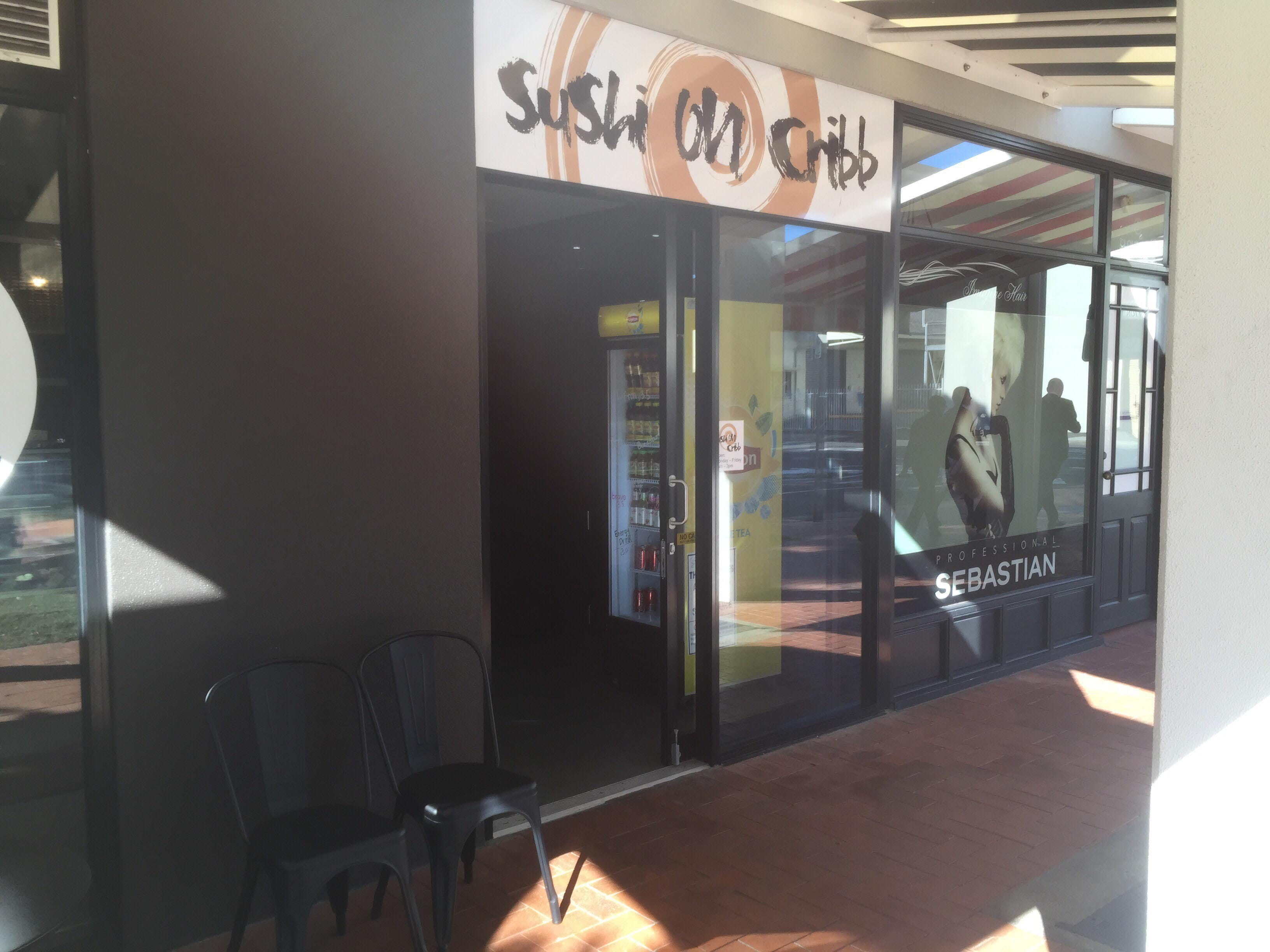 Sushi on Cribb - New South Wales Tourism