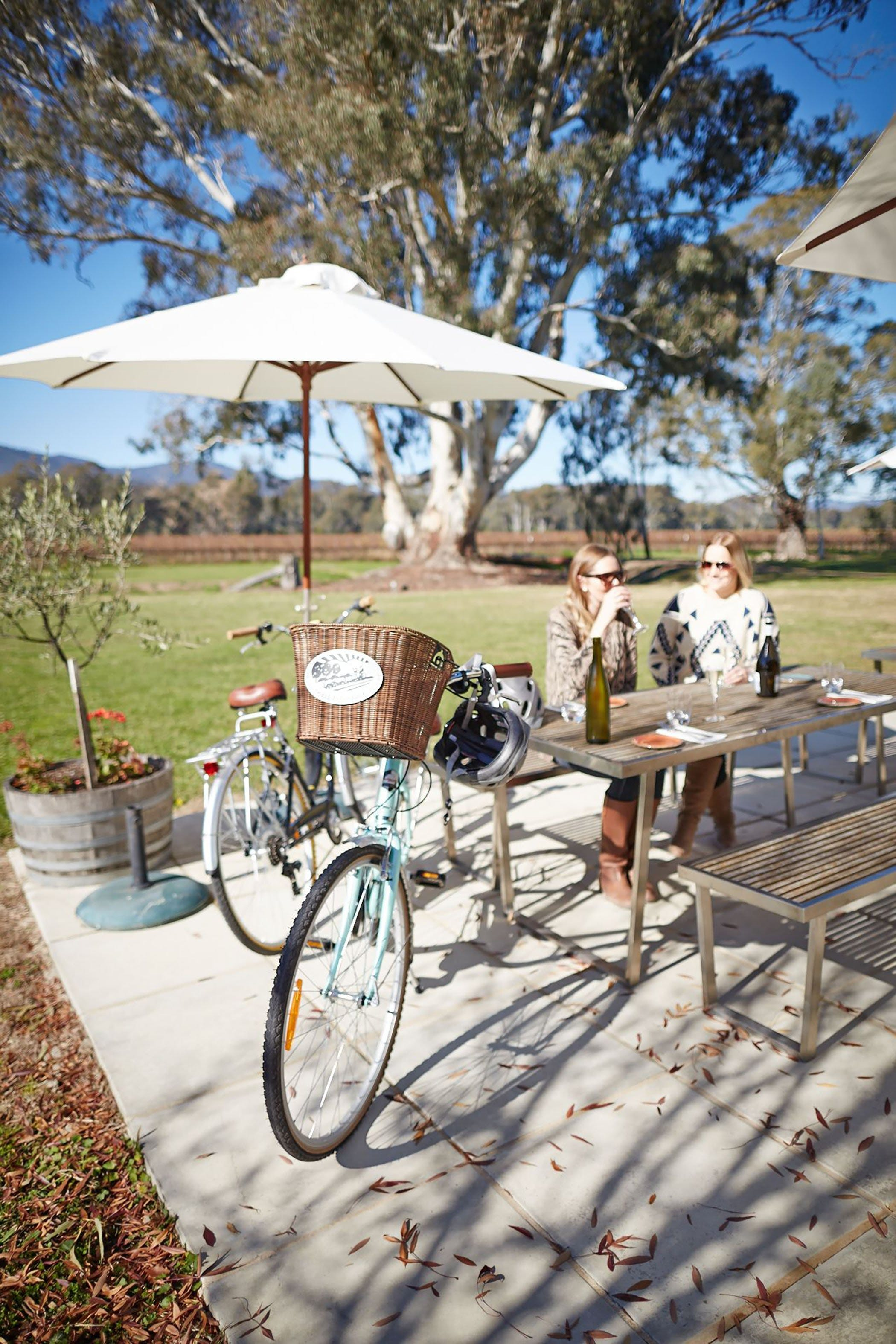 Dal Zotto Wines Cellar Door - New South Wales Tourism
