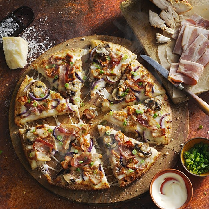 Domino's - Moranbah - New South Wales Tourism