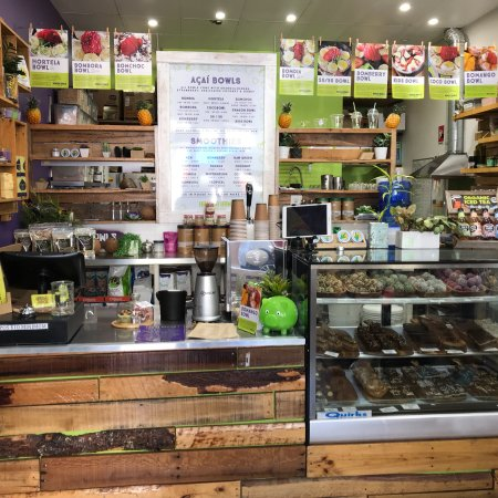 Bom Dia Bowls Acai Bar - New South Wales Tourism