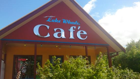 Lake Whadie Cafe - New South Wales Tourism