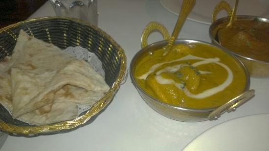 Tandoori Cuisine - New South Wales Tourism