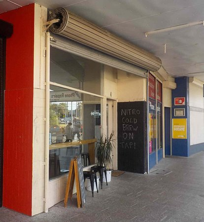 Stereo Espresso - New South Wales Tourism