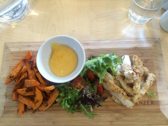 GoPrimal Cafe - New South Wales Tourism