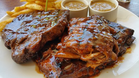 Ribs and Rumps - New South Wales Tourism