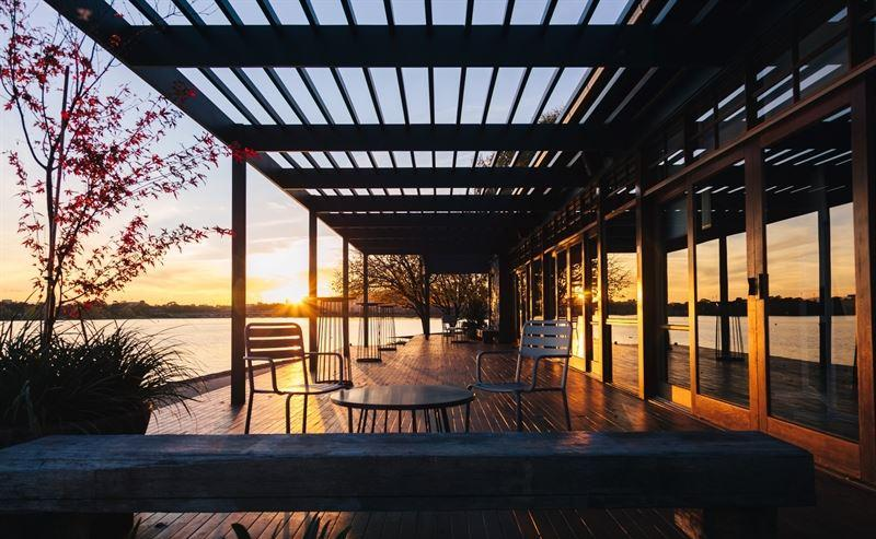 The Boat House - New South Wales Tourism
