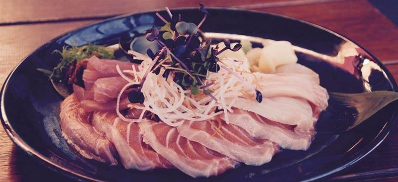 Kanpai Japanese Restaurant - New South Wales Tourism