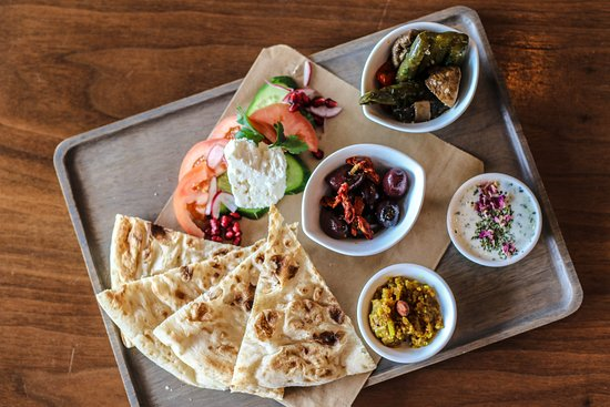 The Little Persian Cafe - New South Wales Tourism
