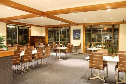 Seafarer Restaurant - New South Wales Tourism