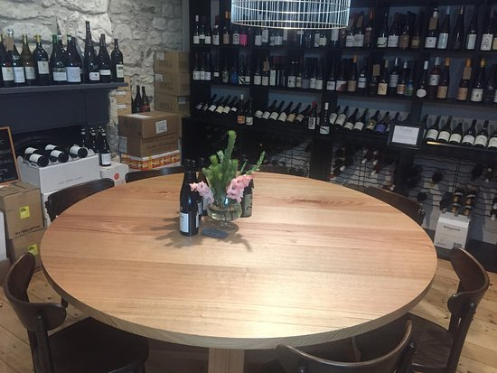 Conlan's Wine Store - New South Wales Tourism