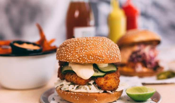 Main Street Burger Bar - New South Wales Tourism