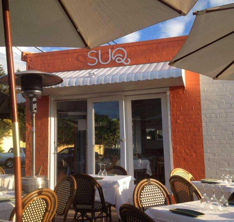 Suq Restaurant - New South Wales Tourism