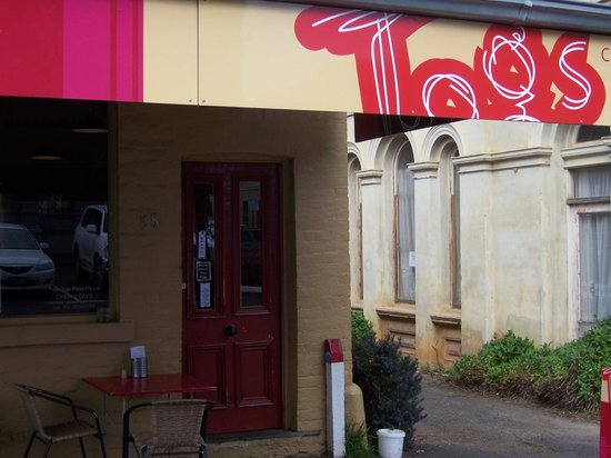 Tog's Place - New South Wales Tourism