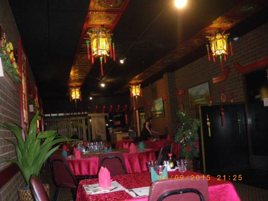 Wan Loy Chinese Restaurant - New South Wales Tourism