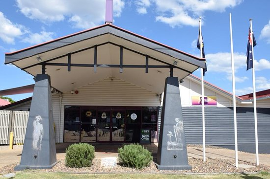 Nanango RSL Memorial Services Club - New South Wales Tourism